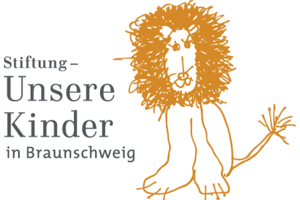 Stiftung - Unsere Kinder